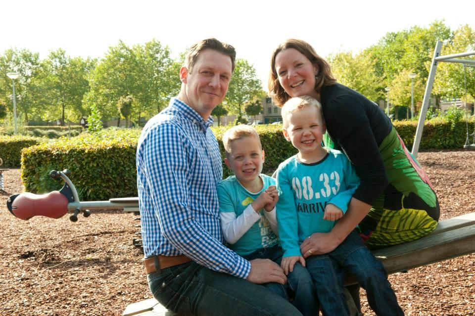 Tuin Wcd Paal : Geboorte paal in de tuin u weekhorse